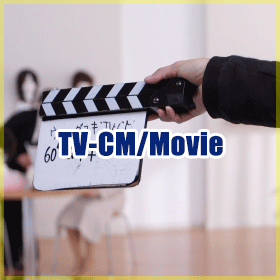 TV-CM/Movie